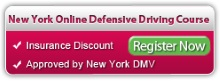 New York Defensive Driving